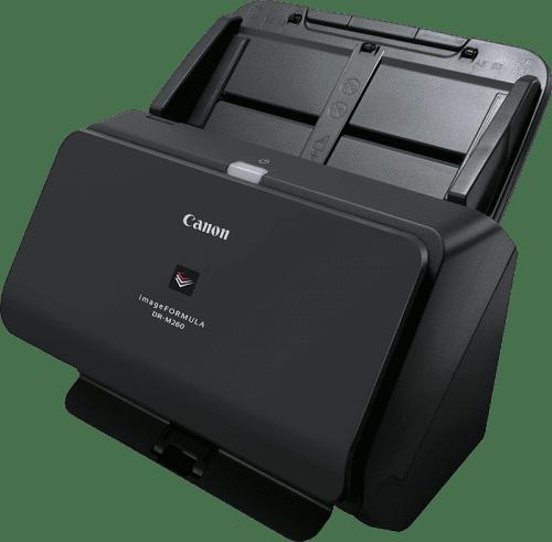 Canon DR-M260 Desktop